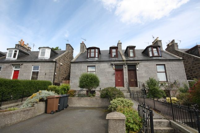 Thumbnail Detached house to rent in Roslin Terrace, Aberdeen