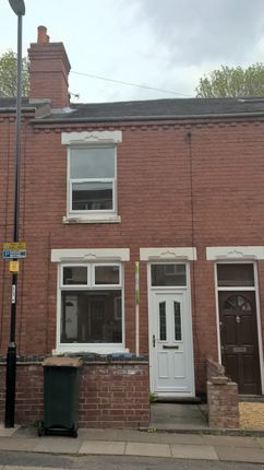 Thumbnail Property to rent in St. Georges Road, Coventry
