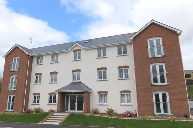 Thumbnail Flat for sale in Cwrt Dulas, Lampeter