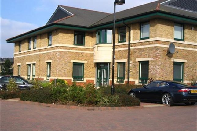 Thumbnail Office for sale in 6180 Knights Court, Birmingham Business Park, Solihull Parkway, Birmingham, West Midlands, UK