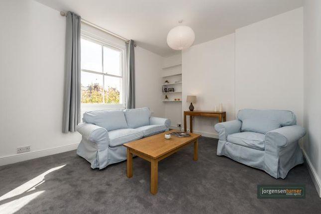 Thumbnail Maisonette to rent in Oaklands Grove, Shepherds Bush, London