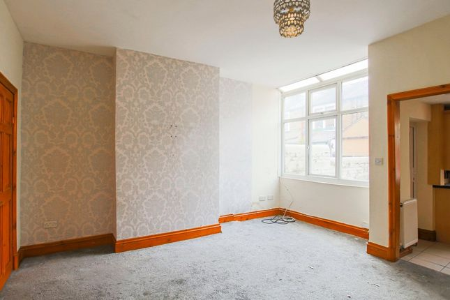 Thumbnail Terraced house to rent in Haven Street, Burnley