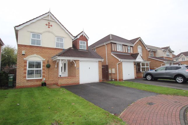 Thumbnail Property to rent in Butterfly Meadows, Beverley
