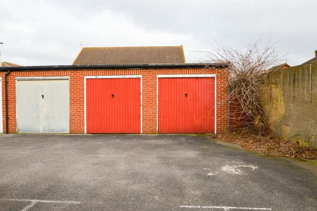 ## Two Garages of Alma Road, Eccles, Aylesford ME20