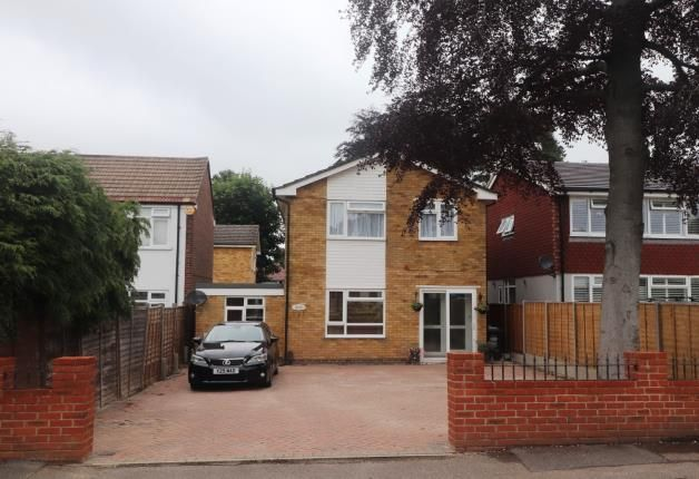 Thumbnail Detached house for sale in Macaulay Road, Caterham, Surrey, .