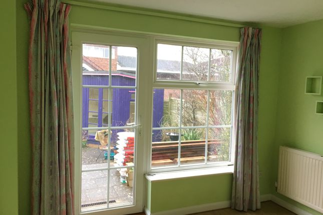 Thumbnail Detached house to rent in Goodwood Close, Stratford-Upon-Avon