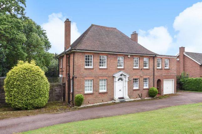 Thumbnail Detached house for sale in Heathfield Road, Keston