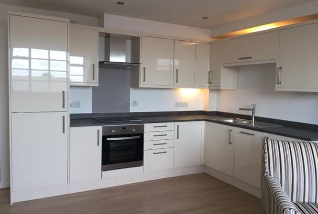 Thumbnail Flat to rent in High Street, Ely