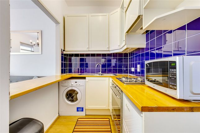 Kitchen of New Kings Road, London SW6