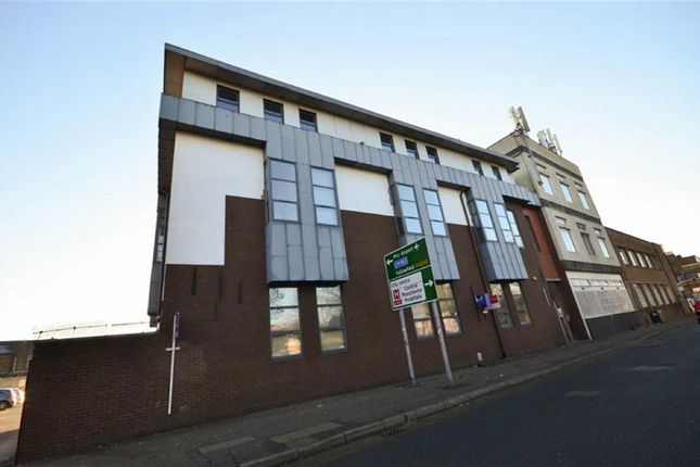 1 bed flat to rent in The Exchange, 56 Dickenson Road, Rushlome, Manchester, Greater Manchester