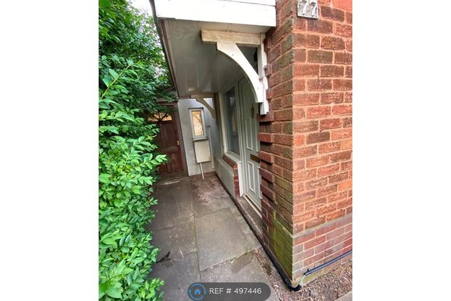 2 bed end terrace house to rent in Darwin Road, Walsall WS2
