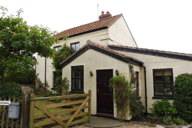 Thumbnail Property to rent in Norwich Road, Skeyton, Norwich
