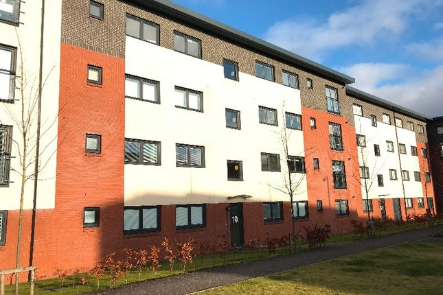 Thumbnail Flat to rent in Fingal Road, Ferry Village, Renfrewshire