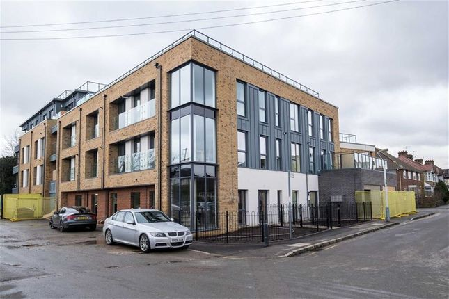 Thumbnail Flat for sale in Kitchener House, West Drayton, Middlesex