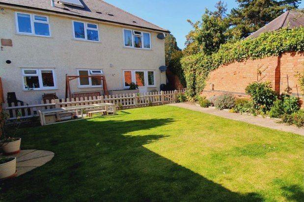 2 bed maisonette to rent in Greenhill Gardens, Evesham WR11