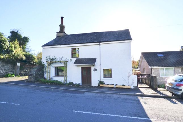 Thumbnail Detached house for sale in Ireleth Road, Askam-In-Furness, Cumbria