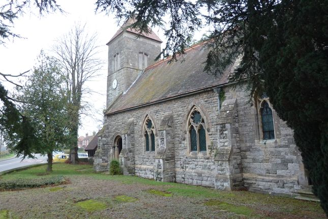 Land for sale in The Church Of St Giles, Main Street, Darlton