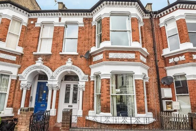 Thumbnail Terraced house to rent in Ashmere Grove, Brixton