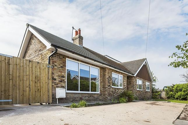Thumbnail Detached bungalow for sale in Hillcrest Drive, Scarisbrick, Ormskirk
