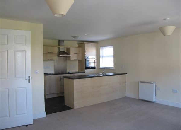 Thumbnail Flat to rent in Westfield Gardens, Newport