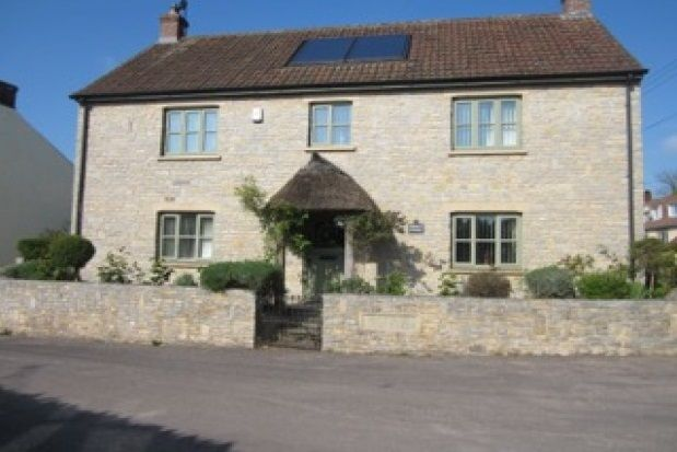 Thumbnail Detached house to rent in Pit Hill Lane, Moorlinch, Bridgwater