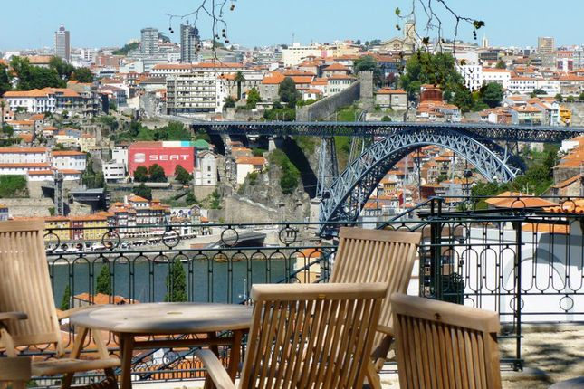 Thumbnail Land for sale in P469, Land For The Construction Of Dwelling Buildings In Porto, Portugal