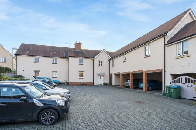 2 bed mews house for sale in Cosford Mews, Wendover, Buckinghamshire HP22