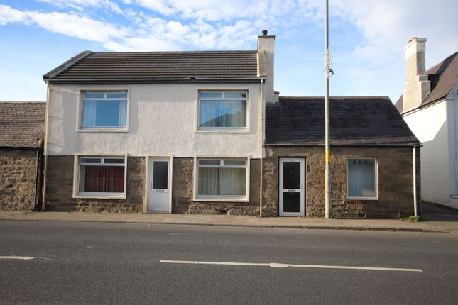 Thumbnail Semi-detached house for sale in Moss Street, Keith