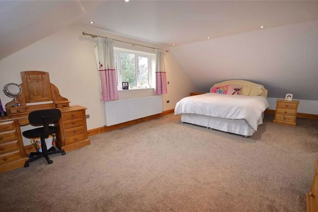 Bedroom Two of Camblesforth Road, Selby YO8