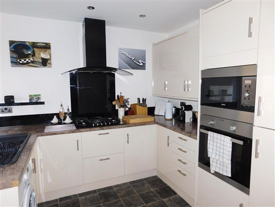 Thumbnail Property to rent in Oxford Street, Barrow-In-Furness