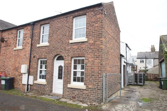 Thumbnail Property to rent in Assembly Square, Abbeytown, Wigton