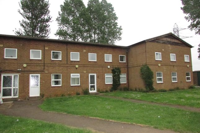 Thumbnail Maisonette for sale in Friars Hill, Wroxton, Oxon