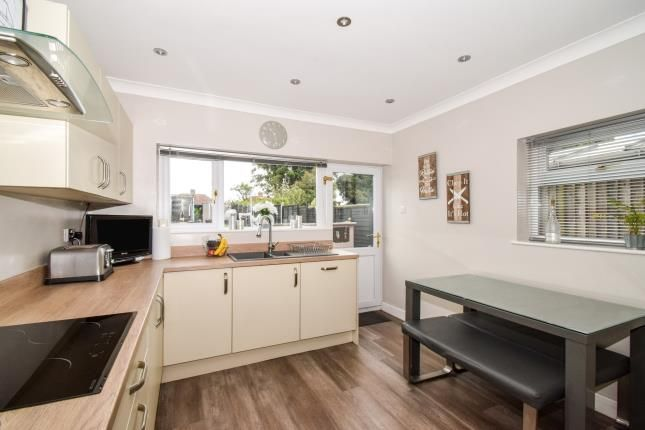 Kitchen of Northfield Avenue, Birstall, Leicester, Leicestershire LE4