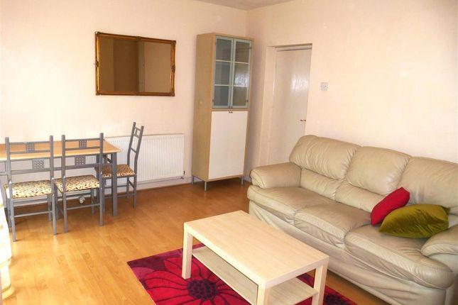 Thumbnail Flat to rent in Lambeth Walk, China Walk Estate, London