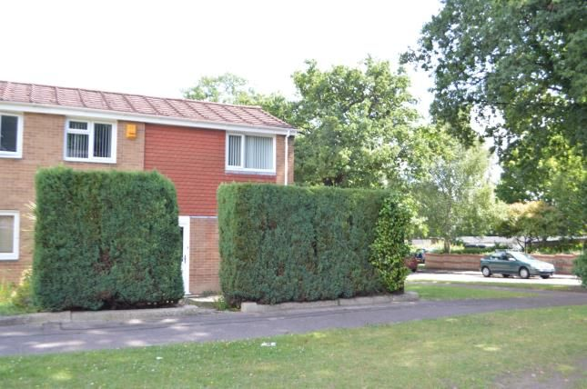 End Terrace House For Sale In Strouden Park Bournemouth Dorset