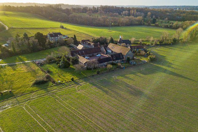 # Great Cossington Farm-2