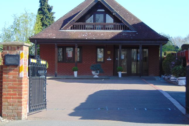 Thumbnail Office to let in Station Road, Teynham