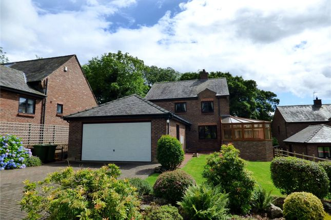 Thumbnail Detached house for sale in Friary Fields, Appleby-In-Westmorland, Cumbria