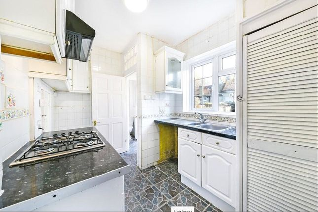 Kitchen of Sunnymead Road, London SW15