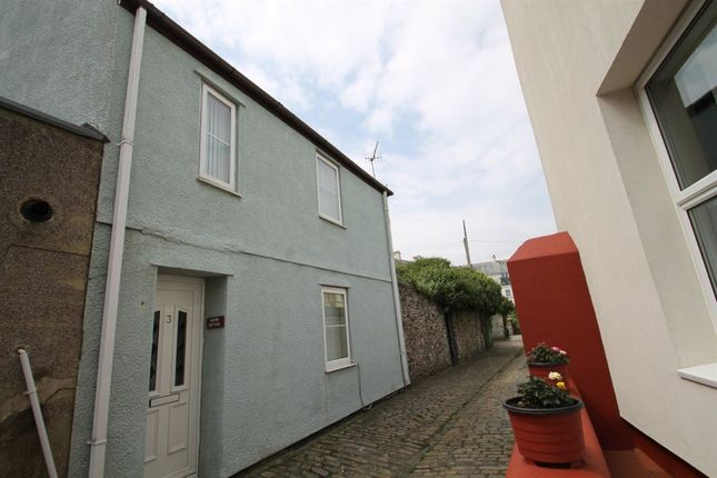 Thumbnail Cottage to rent in Cobblestone Lane, Stonehouse, Plymouth