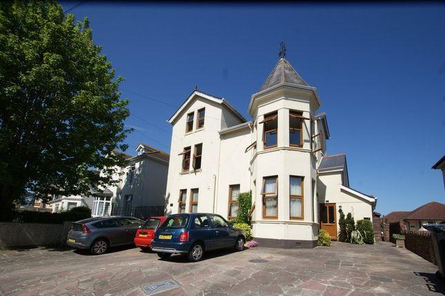 Thumbnail Detached house for sale in Polsham Park, Paignton
