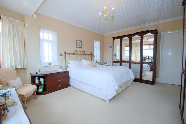 Master Bedroom 2 of Long Ley, Plymouth PL3