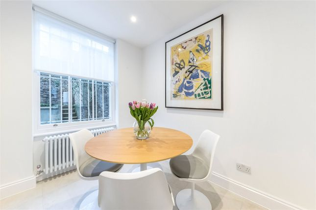 Dining Area of Lamont Road, London SW10