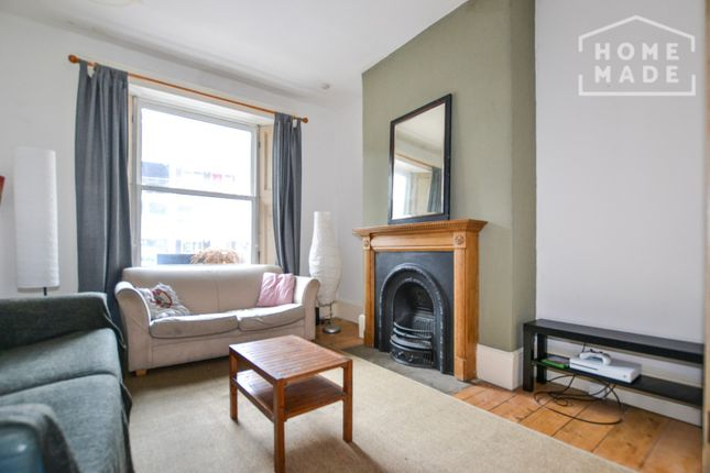 Thumbnail Terraced house to rent in Cardigan Road, Bow