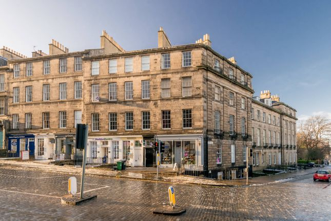 Thumbnail Flat for sale in Howe Street, Edinburgh