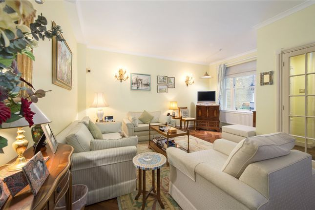 Thumbnail Detached house for sale in West Mews, London