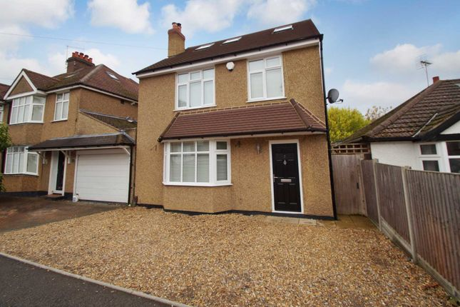 4 bed detached house for sale in Cemmaes Court Road, Boxmoor, Hemel Hempstead
