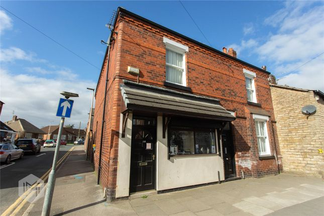 Thumbnail Retail premises for sale in Church Street, Orrell, Wigan