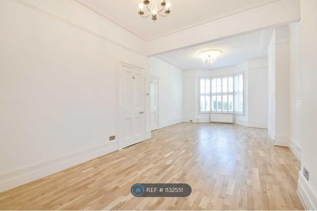 Thumbnail Terraced house to rent in Pandora Road, London