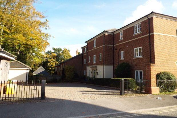 Thumbnail Maisonette to rent in Marnhull Rise, Winchester